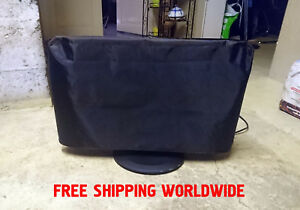 """27"""" LCD Flat Screen Computer Monitor Dust Cover"""
