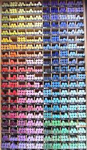 Schmincke 400 verschiedene einzelne Pastelle