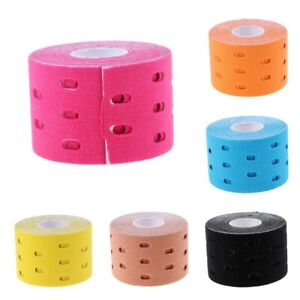 5CMX5M Kinesiology Elastic Sport Tape Physio Running Football Injury Support