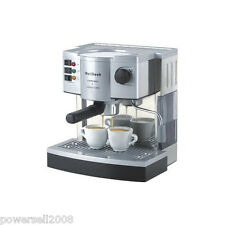 New High Quality Electric Coffee Maker High Pressure Coffee Maker Machine Pot