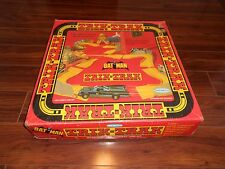 1977 BATMAN TRIK-TRAK SET BY REMCO, COMPLETE AND IN EXCELLENT CONDITION