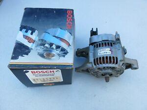 BOSCH Alternator Remanufactured fits 89-98 Chrysler, Dodge, Jeep (AL6509X)