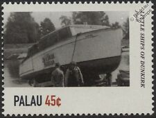 JOVIAL (Tantalus) Motor Cruiser Boat WWII Little Ships of Dunkirk Stamp