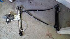 10-15 Camaro SS Power Window Motor with Regulator RIGHT PASSENGER 92243582