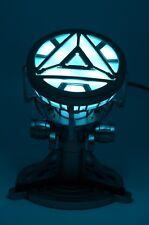 ARC REACTOR Replica Costume Prop IRON MAN3 HEART Tony Stark 15.2×11.14×11.4(cm)