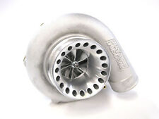 Precision 6266 Billet CEA 62mm Turbo T3/T4 SP-Cover V-Band Inlet/Outlet .82 A/R