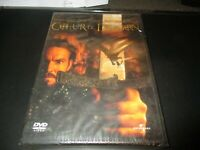 "DVD NEUF ""COEUR DE DRAGON"" Dennis QUAID, David THEWLIS, Sean CONNERY"