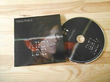 CD Indie Olivia Pedroli-a thin line (11) canzone PROMO betacorn