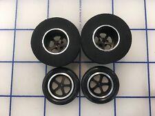 NEW Mid-America Black Drag Star Tires 1 3/16 x 500 w/ Big fronts  Mid-America