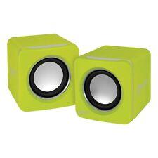 ARCTIC S111 BT (Lime) - Mobile Handy Bluetooth Lautsprecher - Abspielzeit 12h