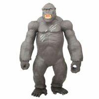 "18"" King Kong PVC Action Figure Toy Gift Black Gorilla in Skull Island Model"