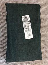 Hotel Collection Linen Green Queen Standard Sham