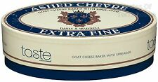 Kitchen Craft Ceramic Goat Cheese Camembert Baker with Spreader - New & Boxed
