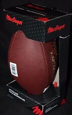 MacGregor FirstDown First Down Official Size Football