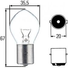 HELLA Bulb, worklight 8GA 002 083-131