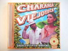CHARANGA VIEJOTECA : ORQUESTA TIPICA TROPICAL [ CD ALBUM PORT GRATUIT ]