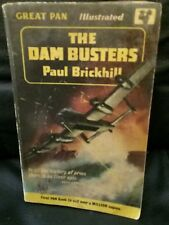 The Dam Busters by Paul Brickhill (Paperback / softback, 1979)