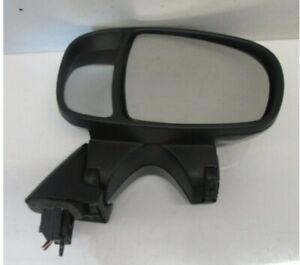 Nissan Primastar  Außenspiegel links Z41 Midnight black met.