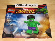 LEGO Marvel Super Heroes Hulk 5000022 NEW