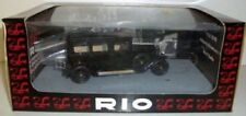 Limousines miniatures Rio 1:43