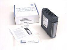 GE FANUC 24VDC OUTPUT MODULE, IC694MDL754-CD