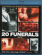 20 Funerals - Blu-Ray Disc -