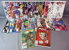HARLEY QUINN #0-30 + Annual #1 (Complete Full Run) High Grade DC New 52 2014