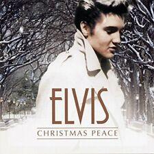 Elvis Presley / Patti Austin - Christmas Peace (NEW CD)