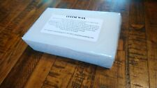 Premium Cheese Wax 1 Lb block Sealed Retail ~ Clear ~ Free Priority Mail in Us!