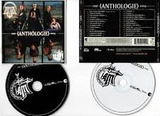 """IAM """"Anthologie 1991-2004"""" (2 CD) 2004"""