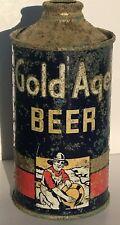 Gold Age Beer ~ El Rey Brg San Francisco California
