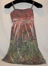 Billabong Cute Strappy Sun Dress Size M Beach Surf Free Shipping!
