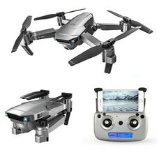 Foldable X50 Zoom 4K Quadcopter Wide Lens 5G Wifi GPS SG907 Drone Fast Shipping