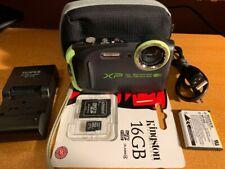 Fujifilm FinePix XP Series XP80 16.4MP Digital Camera