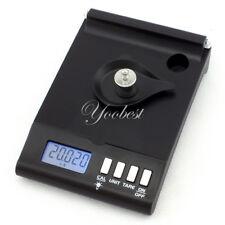 Precision 1mg Digital Scale 0.001g x 30g Reloading Powder Grain Lab Jewelry Gem