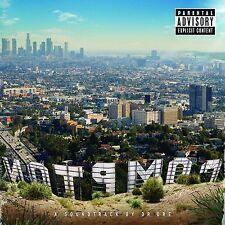 DR. DRE - COMPTON: CD ALBUM (August 21st 2015)