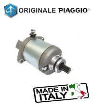 Piaggio X8 200 2003 2006 ORIGINAL PIAGGIO 82611R ANLASSER