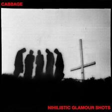 Cabbage - Nihilistic Glamour Shots - CD Album (Released 30th March 2018) New
