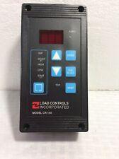 New Load Control Cr 150 Motor Control P Series