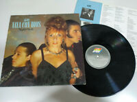 "Vaya con Dios Night Owls Ariola 1990 Spain Edition - LP Vinyl 12 "" G+"