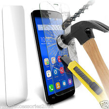 Genuine Premium Tempered Glass LCD Screen Protector for Huawei Honor 3C Play