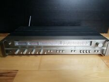 Vintage Tandberg TR 3030 Stereo Receiver Amplifier AM/FM Tuner w/Phono Input