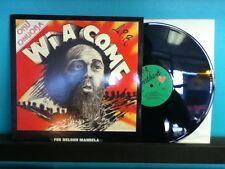 """Oku Onuora - """"Wi A Come"""", vinyl 12"""" RARE DUB POETRY"""
