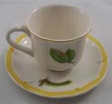 Villeroy & and Boch PARKLAND espresso cup and saucer