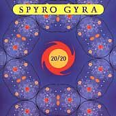 Spyro Gyra, 20/20, Very Good, Audio CD