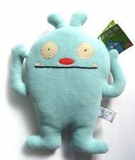 UGLYDOLL - FISHY - CLASSIC SIZE 30cm UGLY PLUSH DOLL - BRAND NEW WITH TAGS!!