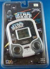 STAR WARS ELECTRONIC HANDHELD MOVIE VIDEO LCD GAME DARTH VADER CRUISER ARCADE