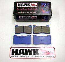 Wilwood Midilite Racing Hawk Blue 9012 Brake Pads