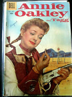 Annie Oakley and Tagg #8 Comic Book