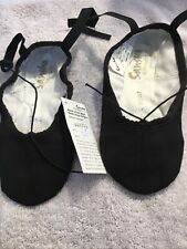Sansha Canvas Split Sole Ballet Shoes 3M